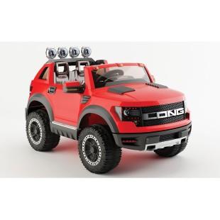 ماشین شارژی آفرود کودک RANGE ROVER مدل BBH-1388 PAINT KIDS RIDE ON CAR