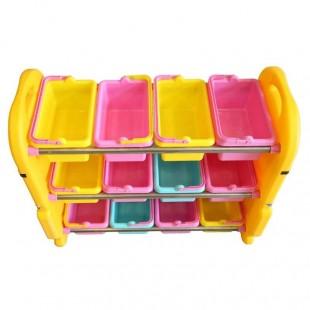 قفسه بازی کودک