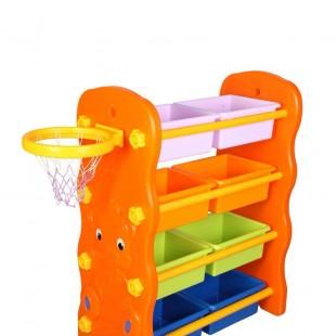 قفسه اسباب بازی وانیا