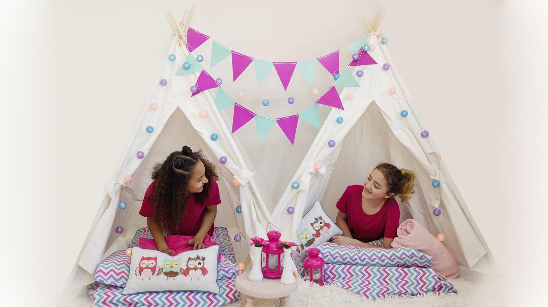 چادر بازی کودک  دخترانه/پسرانه