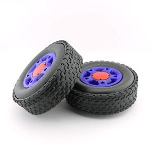 چرخ یدک سه چرخه جیمبو