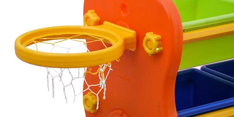تور بسکتبال