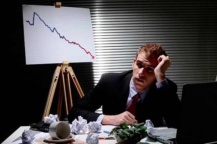 نرخ شکست استارتاپ ها
