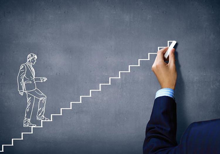 ثابت قدم بودن