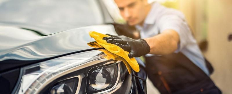 رازهای کاربردی برای تمیز و براق بودن بدنه خودرو