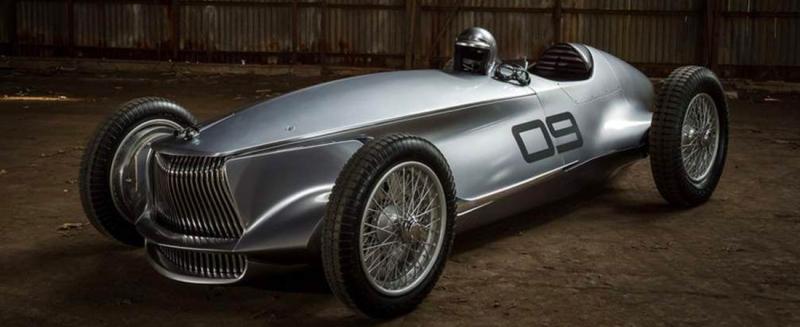 تاریخچه اتومبیل رانی در دنیا