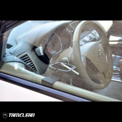 زیر سیگاری خودرو تام کلین مدل TC-AI001