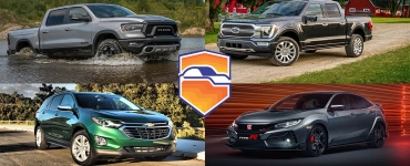 10 خودروی پرفروش سال 2019