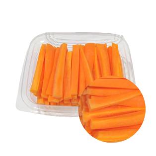 هویج خرد شده (خلالی)