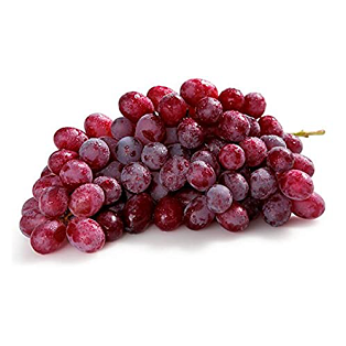 انگور قرمز (500 گرم)