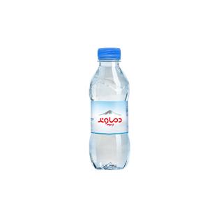 آب آشامیدنی دماوند