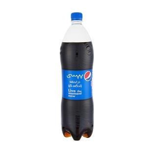 نوشابه پپسی کولا - 1.5 لیتر