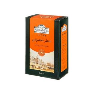 چای معطر مخصوص احمد ۱۰۰گرم