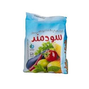 نمک تصفیه شده ید دار سودمند۴۰۰گرمی