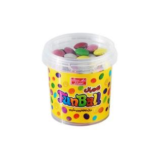 دراژه سطلی فان بان شیرین عسل100گرمی