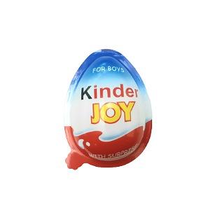 تخم مرغ شانسی کیندر