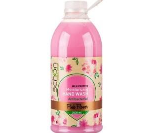 مایع دستشویی شون مدل Pink Flower
