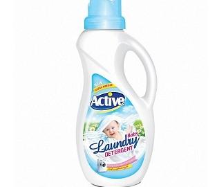 مایع لباسشویی کودک اکتیو