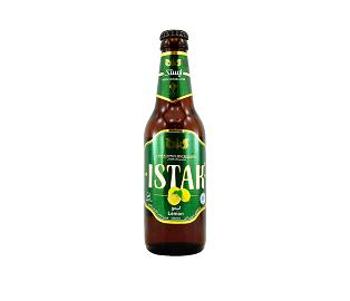 نوشیدنی مالت بدون الکل لیمویی ایستک