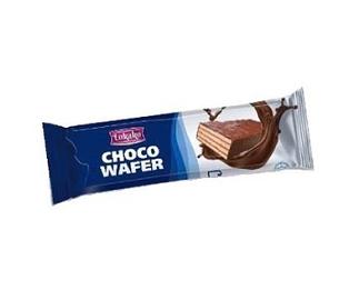 ویفر شکلاتی لوکا