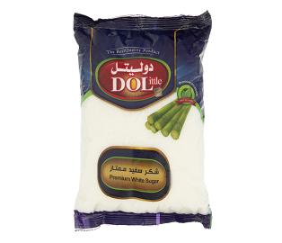 شکر سفید ممتاز دولیتل 1000گرمی