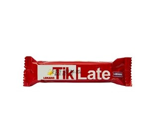شکلات تیک لیت