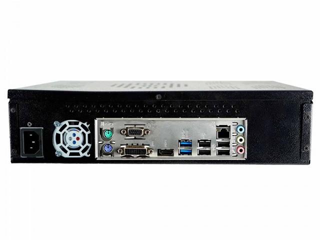 مینی کامپیوتر MINIPC LEFOR LFR-GE6