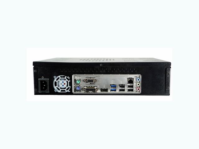 تین کلاینت لفور LFR-MB19 J1800 4GB 120SSD
