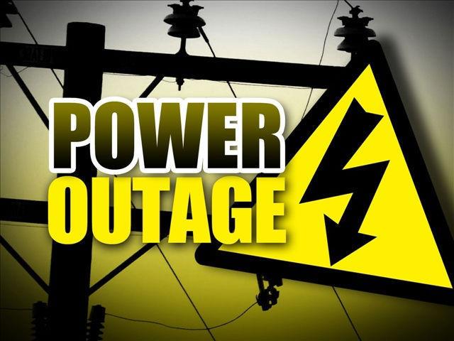 اعلام قطع شدن برق از راه دور