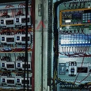 کنترلر ریموتی 12 رله
