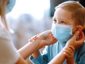 توصیههایی برای محافظت از کودکان زیر ۵ سال در برابر کرونا