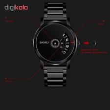 ساعت مچی عقربه ای مردانه اسکمی مدل 1260