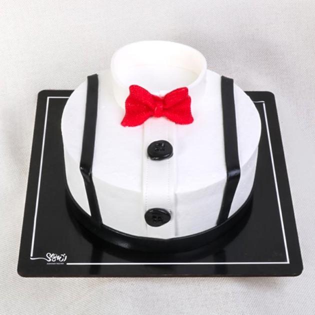 کیک مردانه