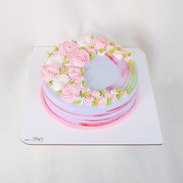 کیک خامه کد241