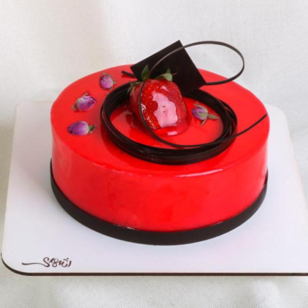 کیک خامه کد261