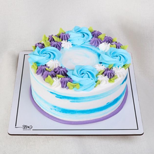 کیک خامه کد263
