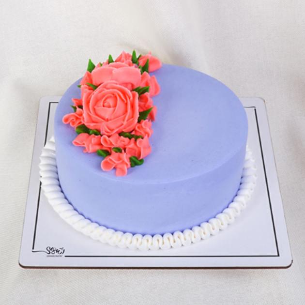 کیک خامه کد279