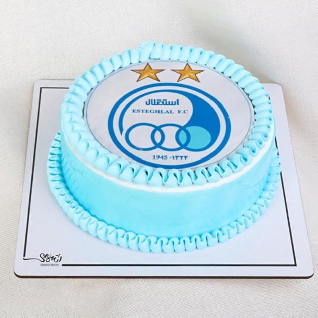 کیک استقلال