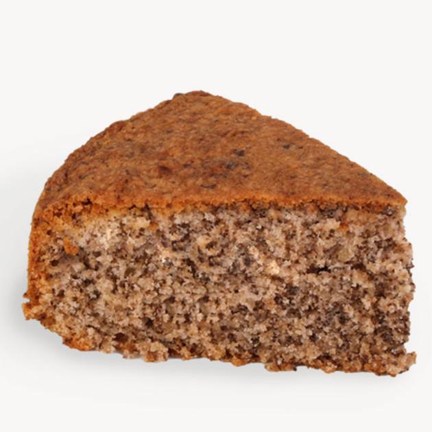 کیک گردو