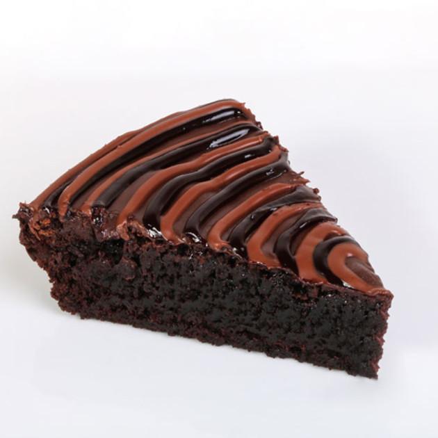 کیک براونی