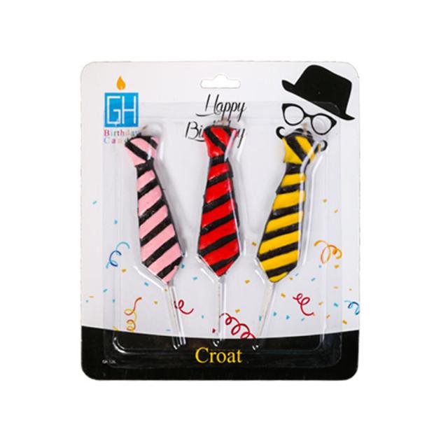 شمع کراوات