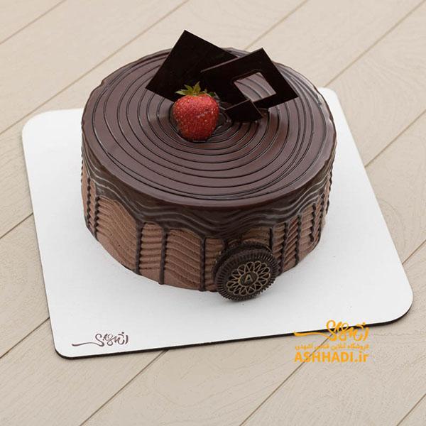 کیک شکلاتی کد 4433
