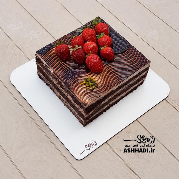مینیکیک شکلاتی کد 4438