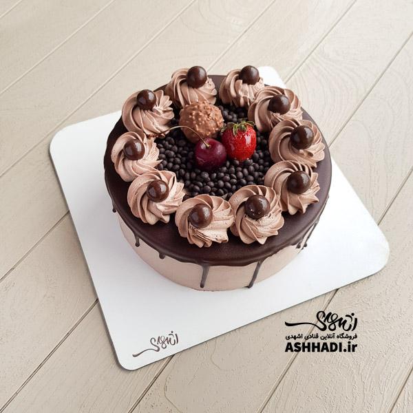 مینیکیک شکلاتی کد 4445