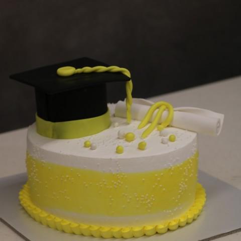 کیک روز دانشجو کد1