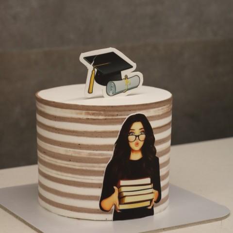 کیک روز دانشجو کد2