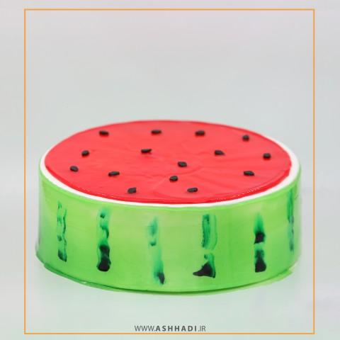 کیک یلدا کد دو