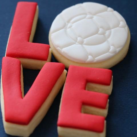 کوکی love