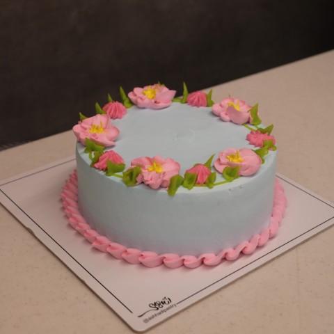 کیک خامه کد4002