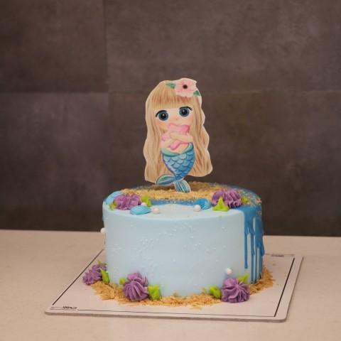 کیک دریا